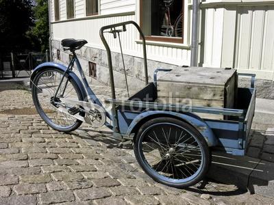 charrette transport enfant education. Black Bedroom Furniture Sets. Home Design Ideas