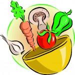 Atelier cuisine pour les enfants: préparer une bonne soupe de légumes
