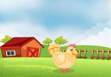 chanson de la poulette