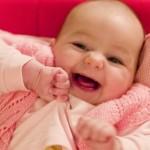 L'Eveil musical du bébé