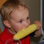Mon enfant ne veut pas manger de légumes