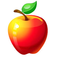 Chanson Pomme de Reinette et Pomme d'Api