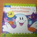 Histoire d' Halloween - Sons et frissons sympathiques (Dès 3 ans)