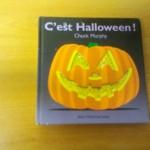 Histoire d'Halloween - C'est Halloween! (Dès 2 ans et demi)