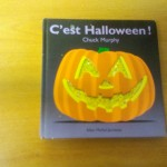 Histoire d'Halloween:sorciere
