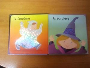 """Histoire d'Halloween: """"C'est Halloween!"""""""