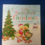 Little Ducks First Christmas