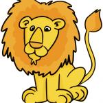 Chanson de lion