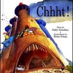 """Histoire enfantine :""""Chhht!"""" (Dès 3 ans)"""