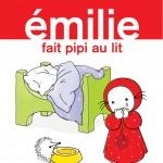 Emilie fait pipi au lit (Dès 2 ans et demi)
