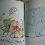 Histoire de la série Tilly et ses amis (Dès 3 ans)