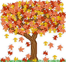 The leaves on the trees – chanson en anglais