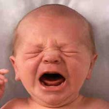 Mon bébé pleure, comment interpréter ses pleurs?