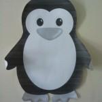 modèle de pingouin