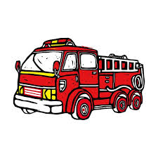Chanson anglaise enfantine/english song: Fire truck song
