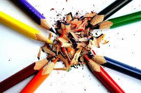 Liste d'activités créatives et manuelles