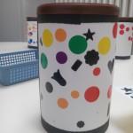 Comment réaliser un tambour pour les enfants