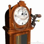 horloge_souris