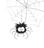 Incy Wincy Spider: chanson anglaise pour enfant