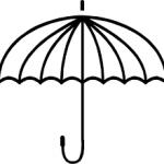 coloriage_parapluie