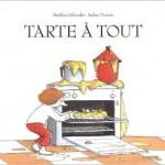 couverture livre Tarte à tout