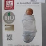 Couverture miracle pour aider votre nourrisson à dormir