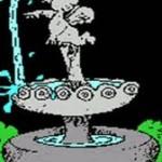 A la claire fontaine - chanson en paroles et bande sonore pour enfant