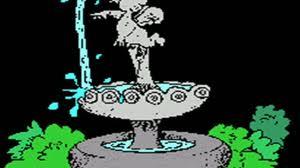 A la claire fontaine – chanson en paroles et bande sonore pour enfant