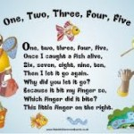 one_two_three_four_five_english_song_children