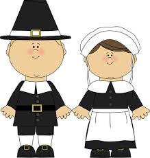 Thanksgiving-chanson enfantine-Little Pilgrim