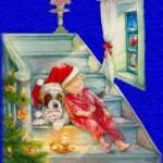 Chanson enfantine-Noel c'est comme un rythme de jazz