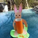 Chanson du petit lapin de Pâques