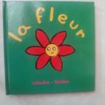 La fleur couverture