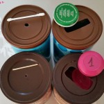 Fabriquer sa boite à formes Montessori