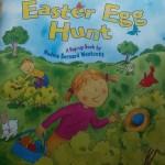 Couverture de l'histoire Easter Egg Hunt