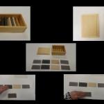 Les tablettes baryques (première présentation dès 3 ans/3 ans et demi)