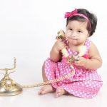 L'imitation différée, étape dans le développement de l'enfant