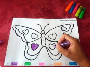 activités avec enfant de 3 ans