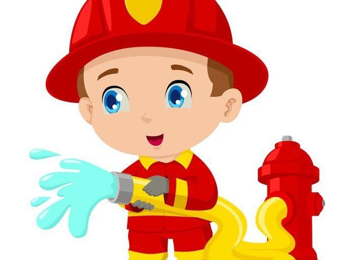 Chanson du camion de pompier