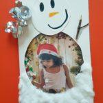 Fabriquer des cartes de vœux pour noël